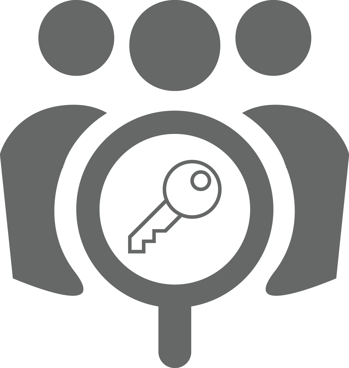 Audience & Keyword Research Icon