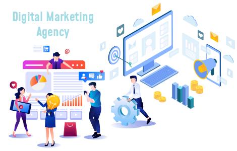 Ecommerce digital marketing agency in Nepal