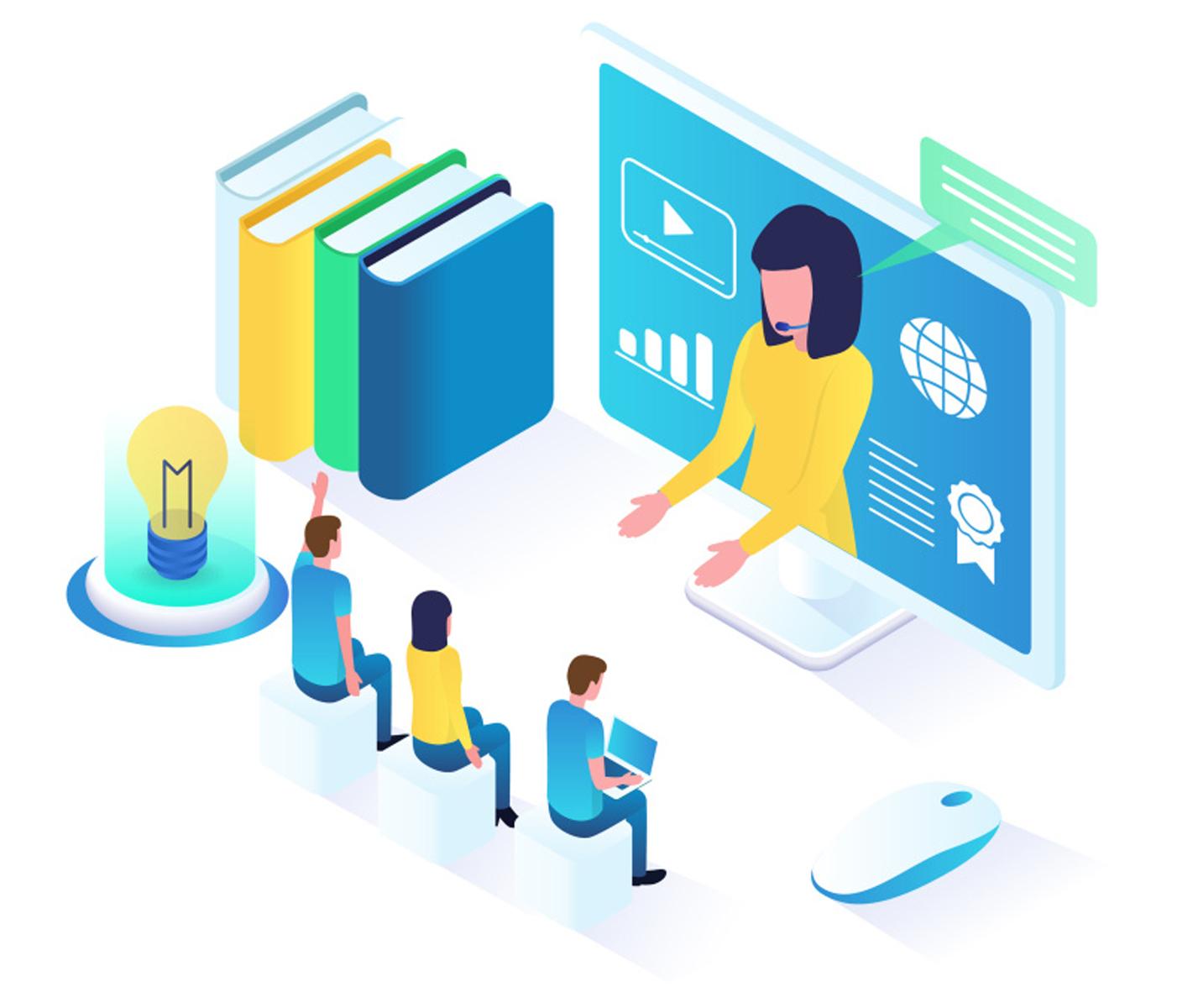 Increase enrollment with Digital Terai