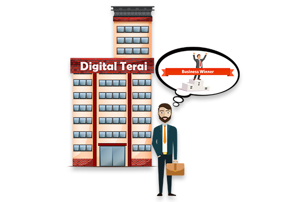 Local SEO Company Digital Terai