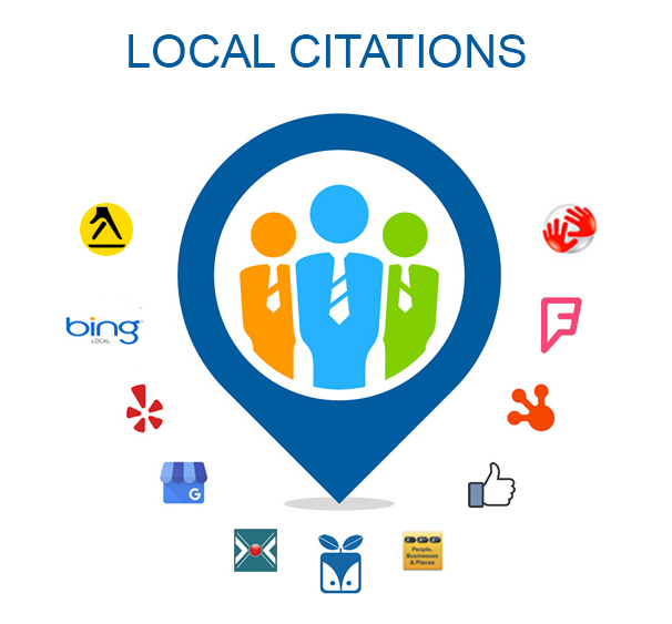 Local Citations In Nepal