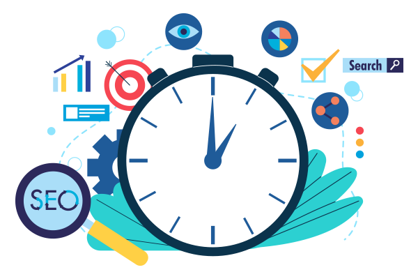 Misconception 5: SEO is only a one-time thing