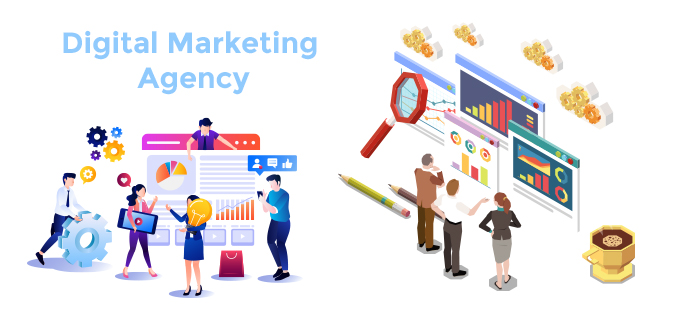 Ecommerce digital marketing agency in Nepal