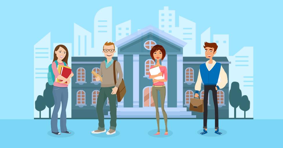 Why Digital Marketing For School College