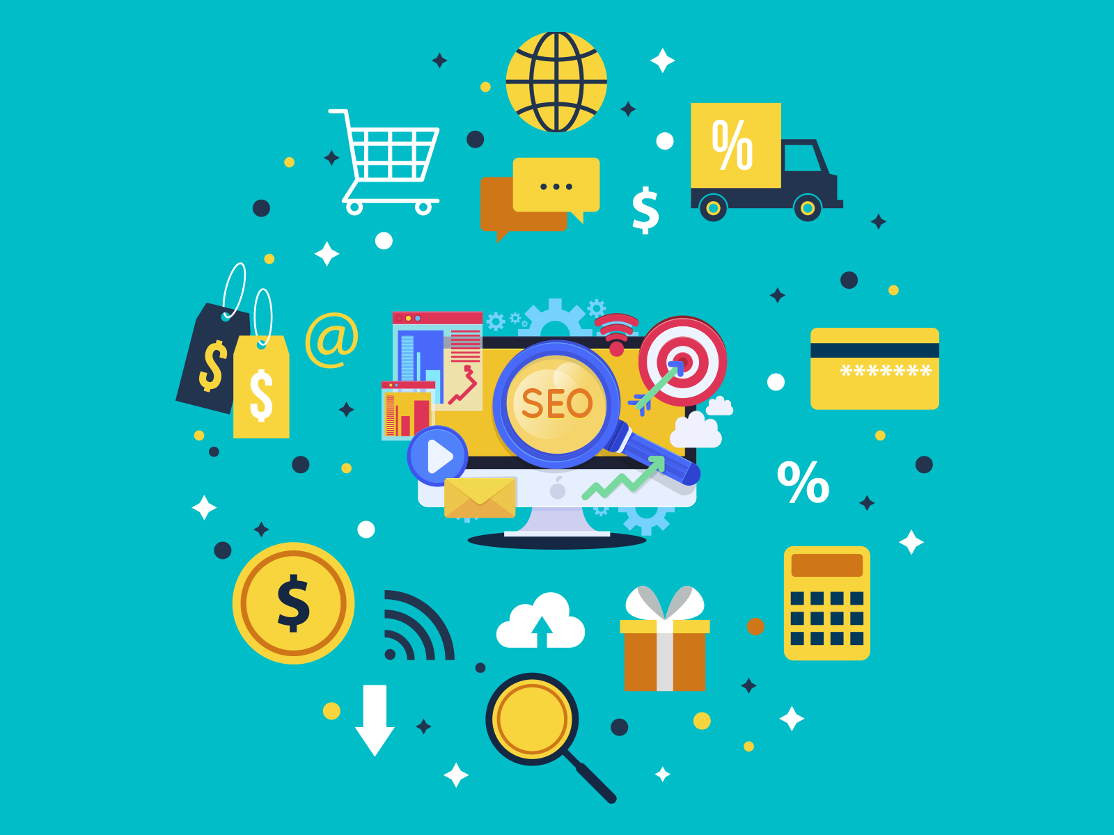 Why choose Digital Terai for E-Commerce SEO Services?