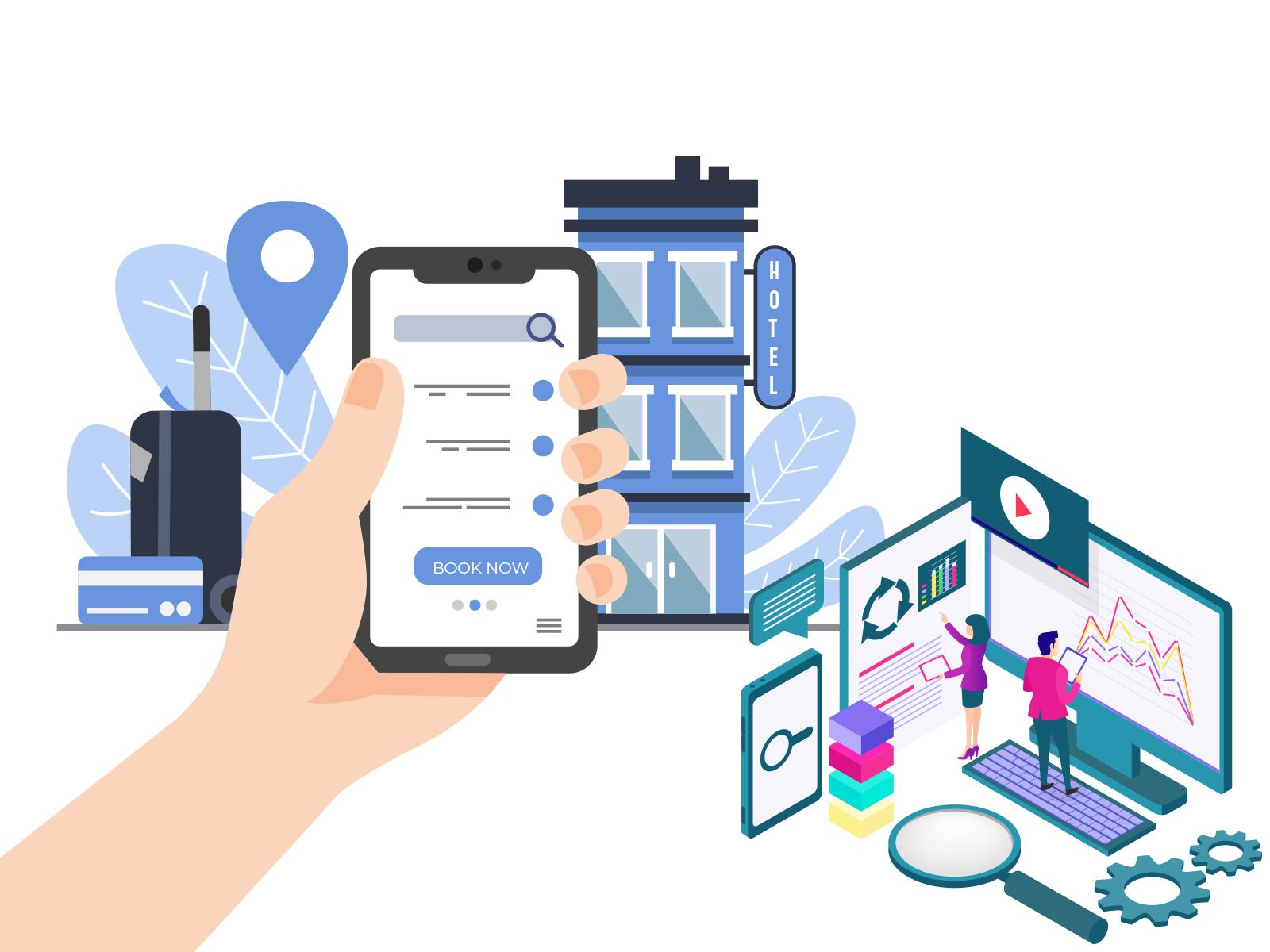 Why Choose Digital Terai